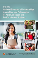 National Directory of Scholarships, Internships, and Fellowships for AAPI Students