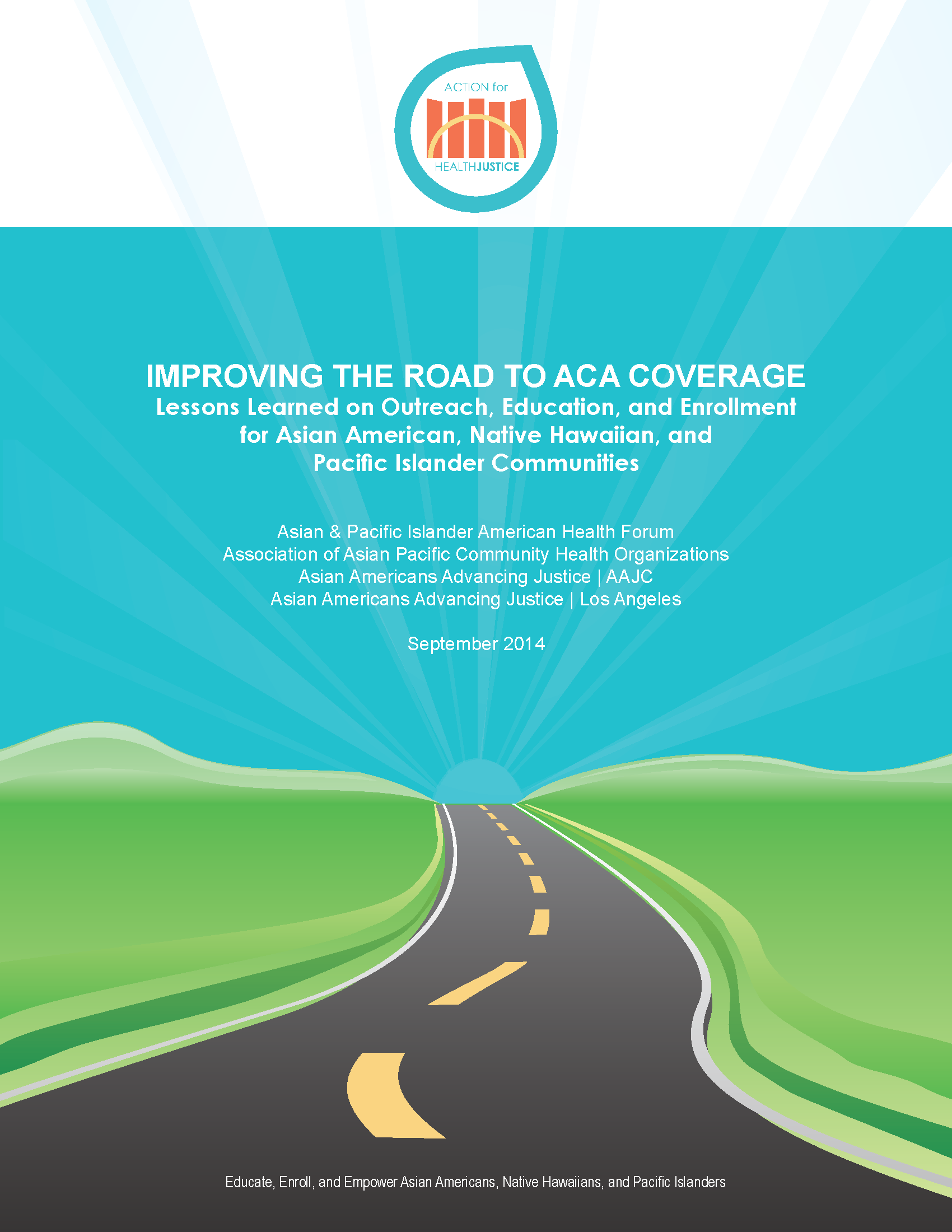 Improving the Road to ACA Coverage