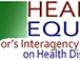 Health Disparities Council Meeting (12/14)