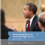 Washington Minority Small Business Survey