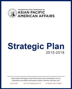 CAPAA 2015-2018 Strategic Plan