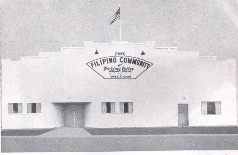 Filipino American Community of the Yakima Valley