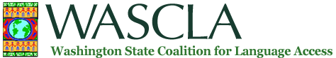 Washington State Coalition For Language Access