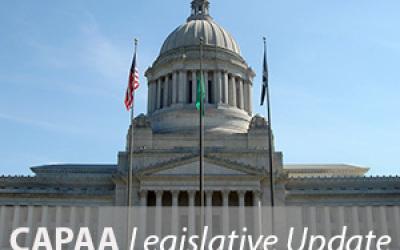 Legislative Update for April 14, 2017