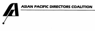 Asian Pacific Directors Coalition