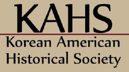Korean American Historical Society
