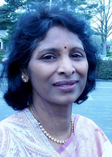 Dr. Lakshmi Gaur