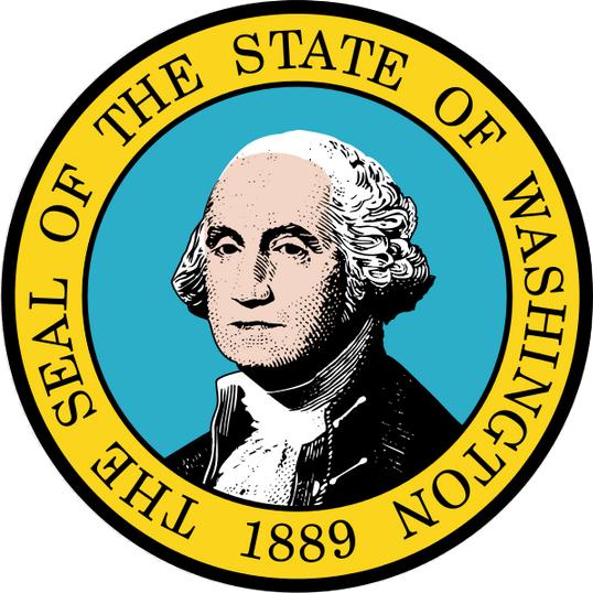 Washington State Seal