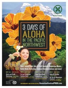Hawaiian Festival