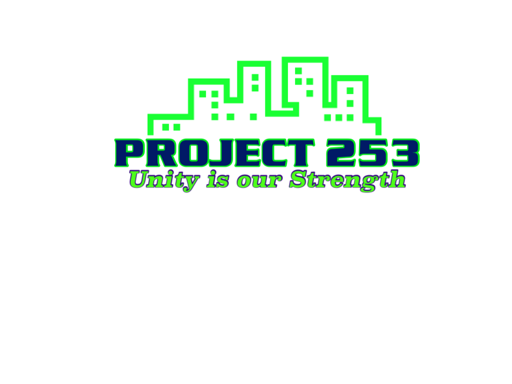 Become a Mentor With Project 253