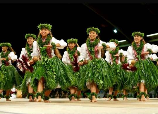 Kitsap County Pacific Islander Festival (8/27)
