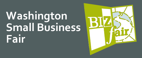 Washington Small Business Fair (9/24)