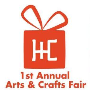 AAPI Arts & Crafts Fair (12/10)