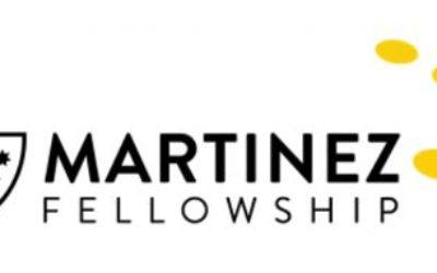 Martinez Educational Leaders of Color Forum (9/21)