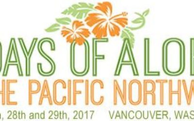 3 Days of Aloha (7/27-7/29)