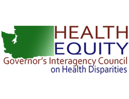 Health Disparities Council Meeting (9/13)