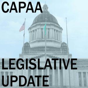 Legislative Update for the Week of February 5, 2018